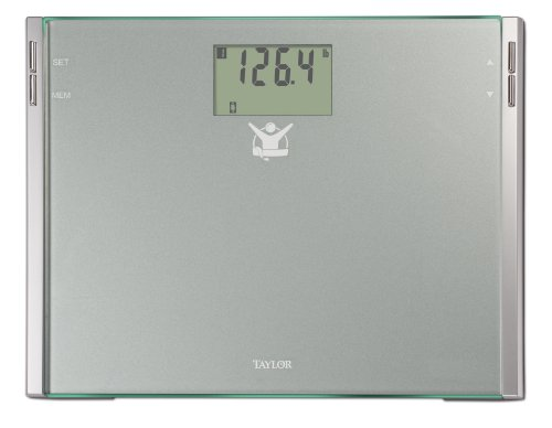 Biggest Loser 7544bl Cal-max by Talor Wide Body Scale, 440-Pound