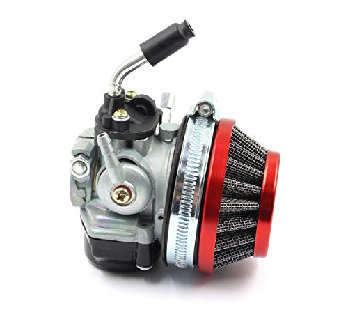 GooDeal Carburetor fit 80cc 2 Stroke Engine Motorized Bicycle (Motorized Bicycle Carburetor compare prices)