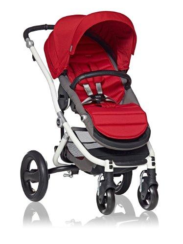 Reversible Handle Strollers