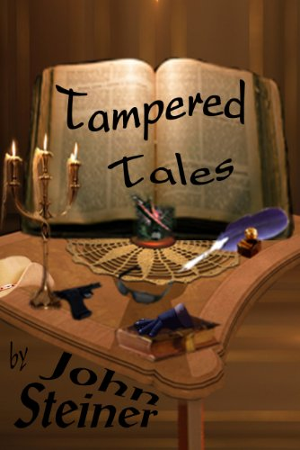 Book: Tampered Tales by John Steiner