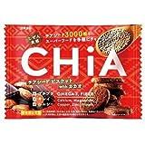 しぜん食感 CHiA カカオ(21g)12個セット