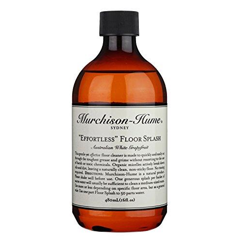 Murchison-Hume フロアースプラッシュ AWG 480ml