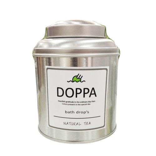 DOPPA バスドロップス NATURALTEA ナチュラルティー
