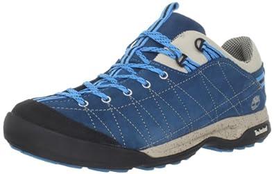 Timberland RADLER EK LOW APRCH BLUE 2001R, Herren Sportive Sneakers, Blau (Blue), EU 42 (US 8.5)