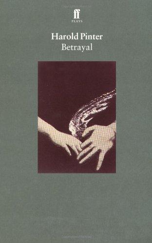 Betrayal (Pinter Plays)
