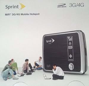 Mobile Hotspot from Amazon Code Tech