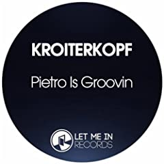 Pietro Is Groovin