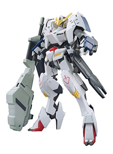 Bandai Hobby HG IBO 1/144 Barbatos Form 6
