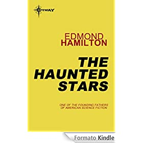 The Haunted Stars (English Edition)