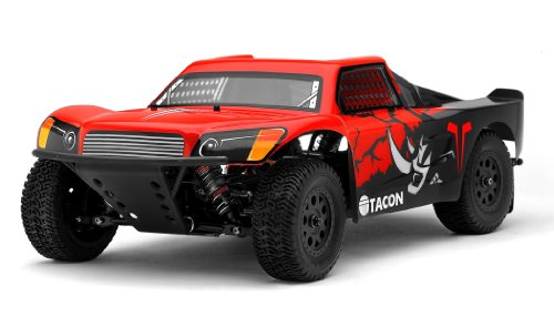 1/14th Tacon Thriller Short Course Truck RC Brushless Ready to Run