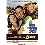 The Lion (El Leon) Spanish import, plays in Englishby William Holden