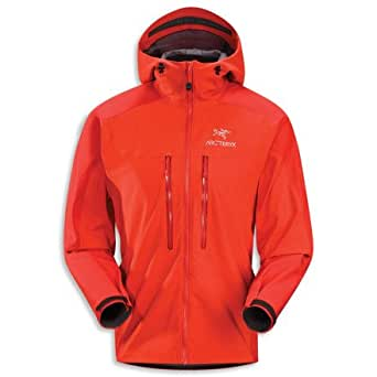 Amazon.com: Arc'teryx Venta MX Hooded Softshell Jacket - Men's