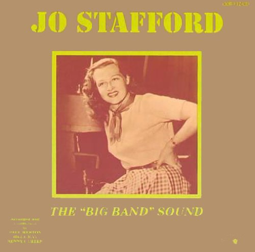 Big Band Sound by Jo Stafford