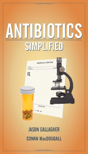 Antibiotics Simplified