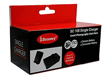 I-Discovery-Camera-Battery-Charger-(For-Nikon-ENEL-15)