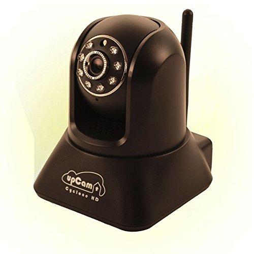 preisvergleich upcam cyclone hd ip kamera mit. Black Bedroom Furniture Sets. Home Design Ideas