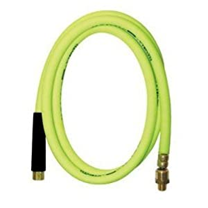Legacy Manufacturing HFZ3806YW2B 6' Zilla Whip Hose
