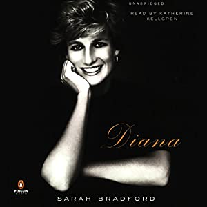 Diana Audiobook
