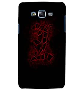 SAMSUNG GALAXY J7 SIGN Back Cover by PRINTSWAG