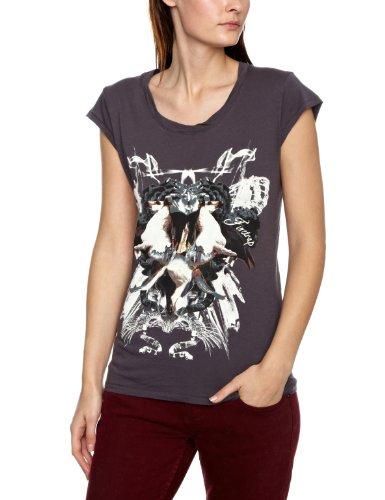 Firetrap Dionne-Mystical Printed Women's T-Shirt