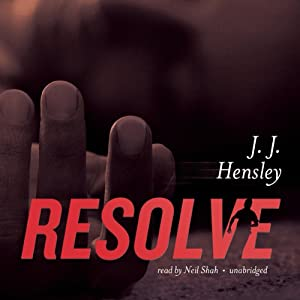 Resolve Audiobook