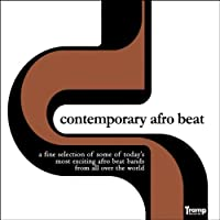Contemporary Afro Beat [VINYL]