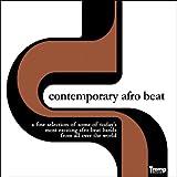 Contemporary Afro Beat [Vinyl LP]
