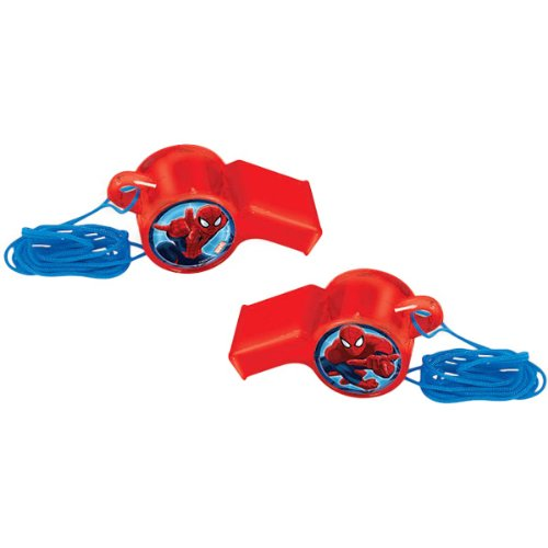 Spider-Man Whistle