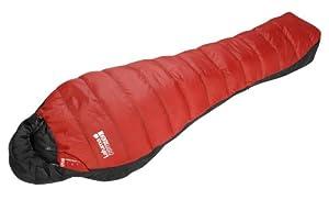 Lafuma Lafuma Warm'N Light 600 Sleeping Bag (Left Zip)