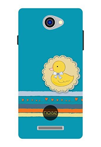 Noise Panasonic P55 Adorable Duckling Printed Cover