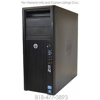 HP Z420 - 1 x E5-1607 - 12GB RAM - 1 x 256GB SSD & 1 x 1TB 7.2K - Quadro 2000 promo code 2015