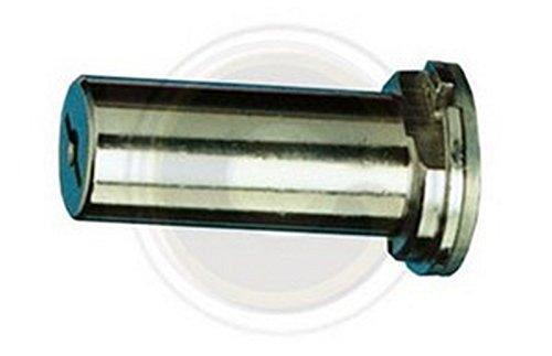 Cr Serrature 15690-10 Cilindro per Serratura a Pompa, 50 mm, 1 pezzo