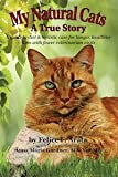 img - for My Natural Cats (A Comprehensive True Story of Feline Health Cures) book / textbook / text book