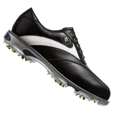 FootJoy DryJoys Tour Saddle Golf Shoes by FootJoy