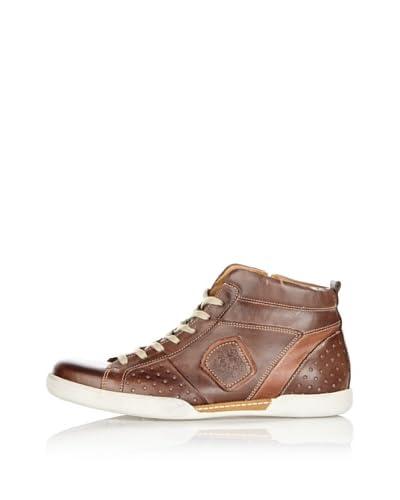 Fretz Men Sneakers [Marrone]
