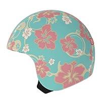 EGG Helmets エッグヘルメット Skin スキン pua Sサイズ カバー 柄 カラフルなスキンと多彩なアドオンでカスタマイズ出来る