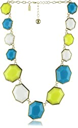 """kate spade new york """"Mulholl And Drive"""" Graduated Necklace"""