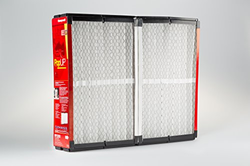 Honeywell POPUP2200, 20 x 25 x 6 inches - MERV 11 Replacement Filter for Aprilaire, Space-Gard image