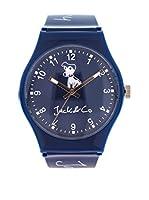 Jack&Co Reloj JW0103M1 Azul