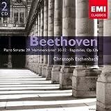ベートーヴェン:ピアノ・ソナタ第29番~第32番