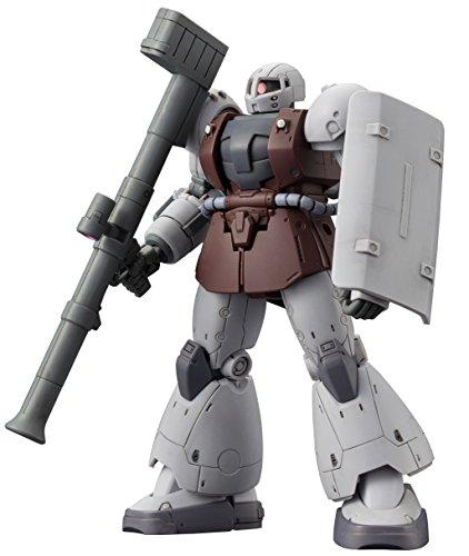 HG 機動戦士ガンダム THE ORIGIN YMS-03 ヴァッフ 1/144スケール 色分け済みプラモデル