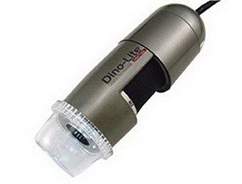 Dino-Lite Microscope/Camera Digital 1.3Mp Usb Polarized