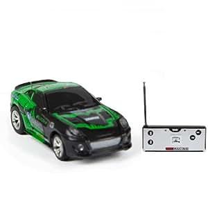 wl toys ferrari 599 style mini electric rc car. Black Bedroom Furniture Sets. Home Design Ideas