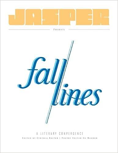 Fall Lines I