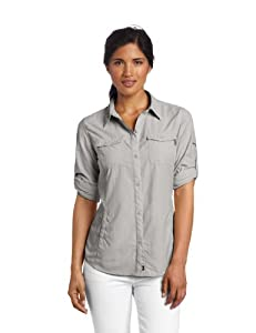 Columbia Ladies Bug Shield Long Sleeve Shirt by Columbia