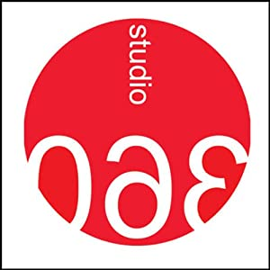 Studio 360, 1-Month Subscription Radio/TV Program
