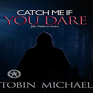 Catch Me If You Dare Audiobook