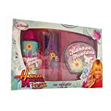 Hannah Montana Forever for Women Gift Set - 60 ml Perfume Spray + 60 ml Body Lotion