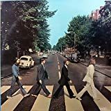 THE BEATLES ABBEY ROAD[PCS7088]1969 ALIGNED APPLE VINYL LP