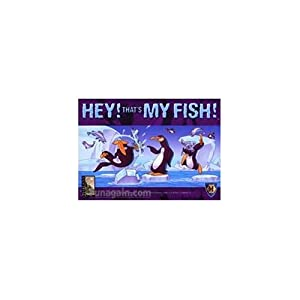 Mayfair Games Hey That's My Fish